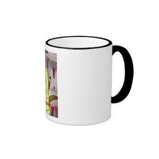 mantenga esta taza LLENADA