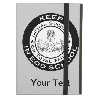 Mantenga ISoTF escuela del EOD