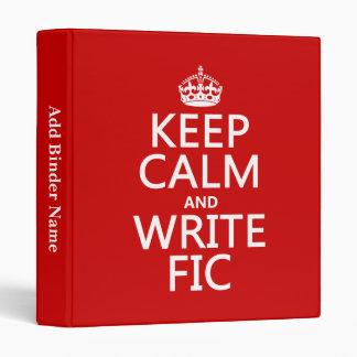 """Mantenga tranquilo y escriba Fic - todos los Carpeta 1"""""""