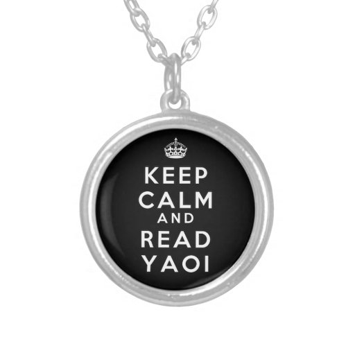 Mantenga tranquilo y lea Yaoi Joyeria