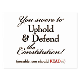 ¡mantenga y defienda! tarjetas postales