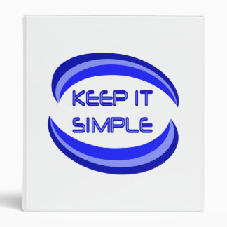 """manténgalo simple carpeta 1"""""""