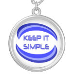 Manténgalo simple joyeria
