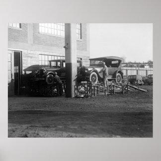 Mantenimiento al aire libre: 1926 impresiones