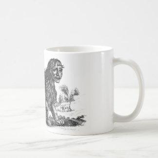 Manticore Mug
