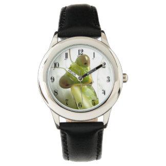 Mantid Reloj De Mano