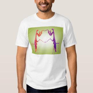mantis dance2 T-Shirt