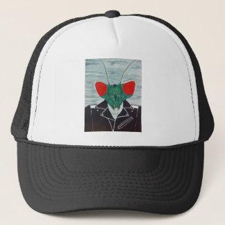 Mantis Man Trucker Hat