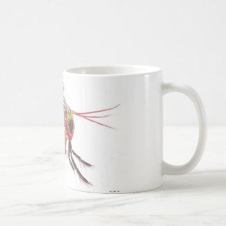 Mantis Shrimp single image Mug