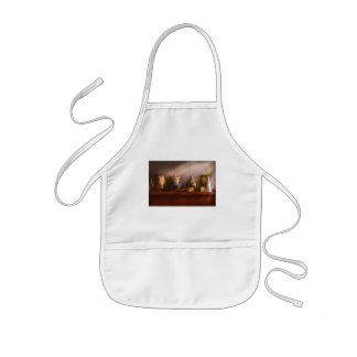Mantle - Family Heirlooms Apron