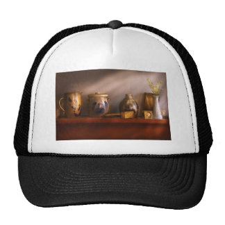 Mantle - Family Heirlooms Trucker Hat