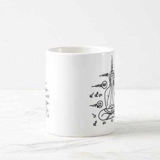 Mantra 2 taza