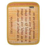 Mantra de DEVI - Hinduism antiguo del Hindi de San Fundas Para iPads