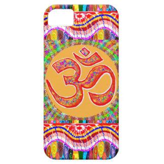 MANTRA Dedication: OMmantra iPhone SE/5/5s Case