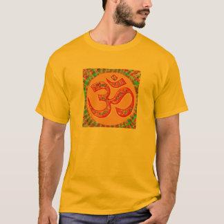 MANTRA Dedication: OMmantra T-Shirt