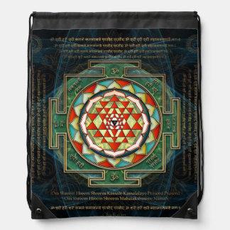 """Mantra-Merkaba protector del """"DAA Guray Nameh"""" - Mochilas"""