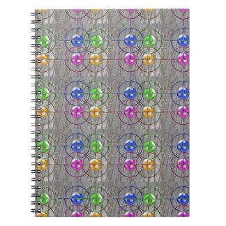 MANTRA NVN175 NavinJOSHI de la gestión del símbolo Libro De Apuntes