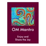 Mantra Om108 de OM Postal