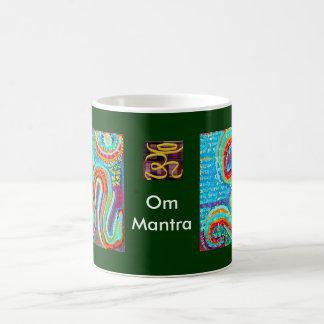 Mantra Om108 de OM Tazas
