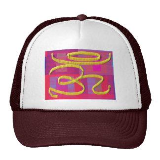 MANTRA OMMANTRA CHANT RECITATION GOODLUCK HAT