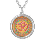 Mantra OmMantra : Perfect True Holy RobeColor Pendant