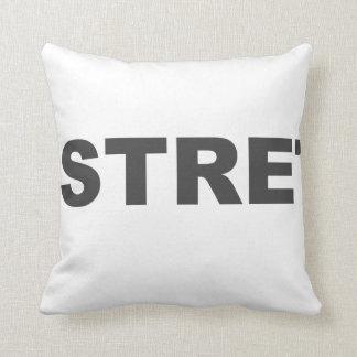 Mantra Pillow