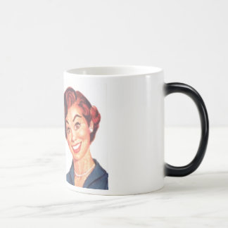 mantra take 2 retro magic mug