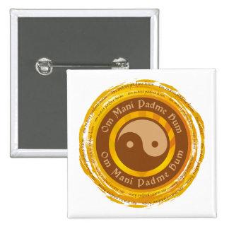 Mantra tibetano Yin Yang Pin