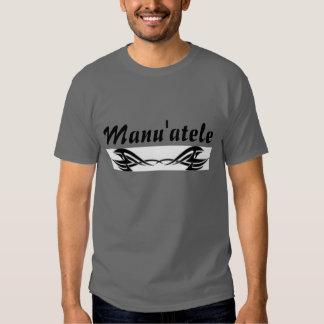 Manua01 T-Shirt