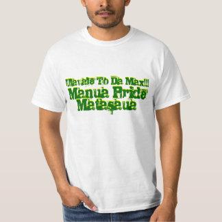 Manua Pride, Matasaua, T-Shirt