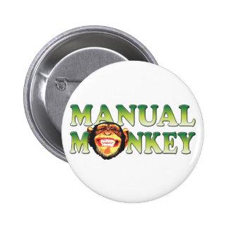Manual Monkey Button