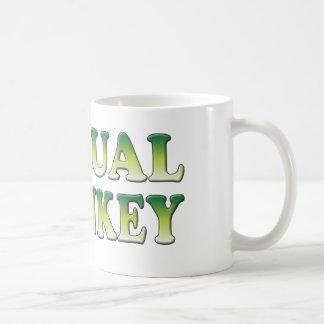 Manual Monkey Mugs