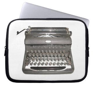 Manual Typewriter  Electronics Sleeve Laptop Computer Sleeves