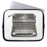 Manual Typewriter  Electronics Sleeve Computer Sleeves