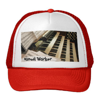 Manual worker hat