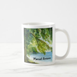 Manuel Antonio Coffee Mug