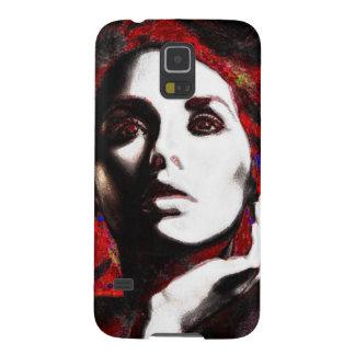 Manuela Galaxy S5 Cover