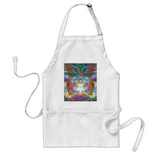 manuels fractal designs adult apron