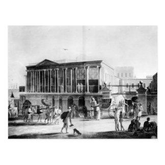 Manufactory and Bazaar, Calcutta House Post Cards