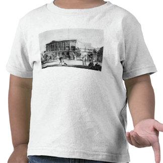 Manufactory and Bazaar, Calcutta House Shirt