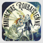 Manufacture Roubaisienne Bicycles Sticker