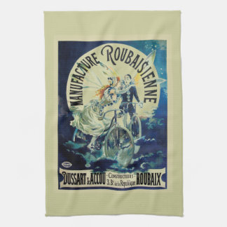 Manufacture Roubaisienne Hand Towel