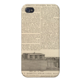 Manufacturing, Warehouses iPhone 4 Cases