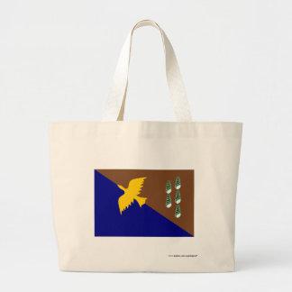 Manus Province PNG Bag