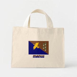 Manus Province PNG Tote Bags