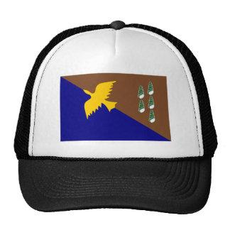 Manus Province, PNG Trucker Hat