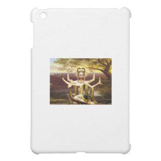 Many Armed Kwan Yin Case For The iPad Mini