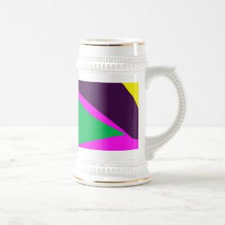 Many Blessing Modern Joyful Sense Variations 100 18 Oz Beer Stein