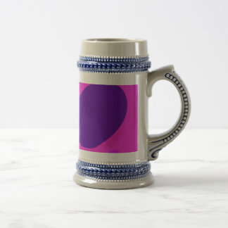 Many Blessing Modern Joyful Sense Variations 15 18 Oz Beer Stein