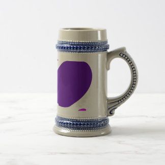 Many Blessing Modern Joyful Sense Variations 19 18 Oz Beer Stein